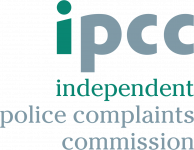 Independent Police Complaints Commission logo