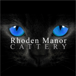 Rhoden Manor Cattery